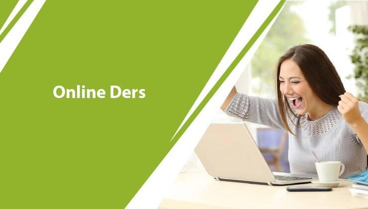 Online Ders